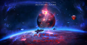 (Available) Attack of Polaris Premade Book Cover