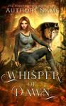 (Available) Whisper of Dawn Premade E-Book Cover