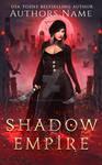 (Available) Shadow Empire Premade E-Book Cover