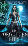 (Available) The Forgotten City E-Book Cover