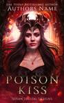 (Available) Poison Kiss Premade E-Book Cover