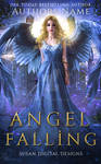 (Available) Angel Falling Premade E-Book Cover