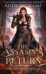 (Available) The Assasin's Return E-Book Cover
