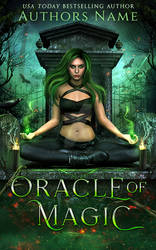 (Available) Oracle of Magic