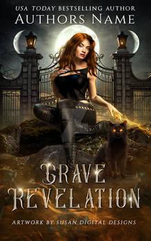 (Available) Grave Revelation