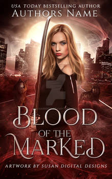 (Available) Blood of the Marked