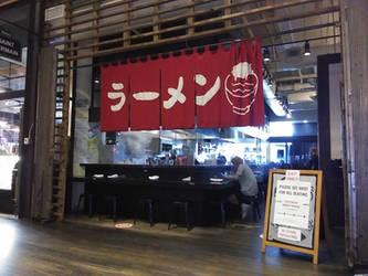 that's ramen restaurant