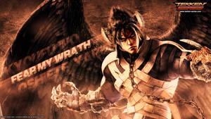 Tekken 7 Devil Jin Wallpaper