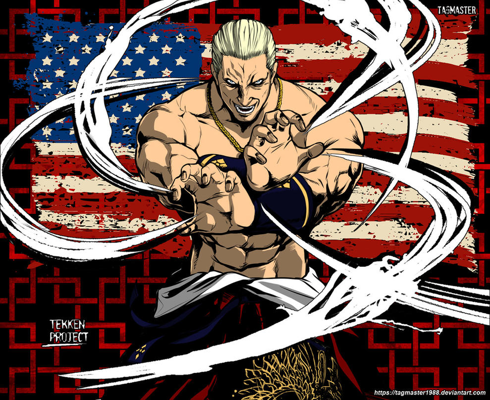 tekken_7_geese_howard_colorized_by_tagma