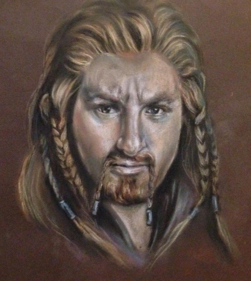 Fili from Hobbfit by Swcom