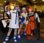 Guilty Gear -cosplay-
