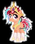 {Gift} Princess Ori