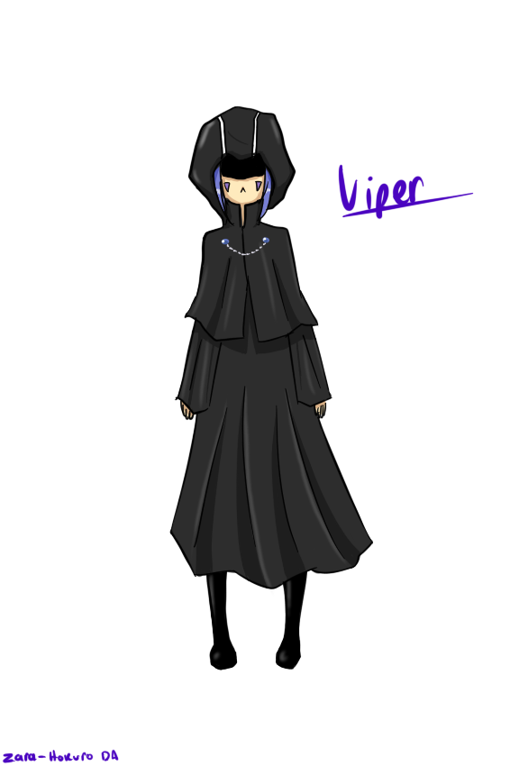 Viper (AT style) by Rinnichin