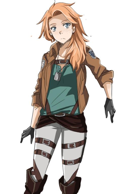 Anime Male And Female Base Wesharepics