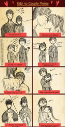 [ERN]: Couple meme by Rinnichin