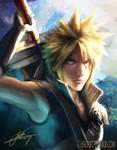 Cloud (Final Fantasy 7)