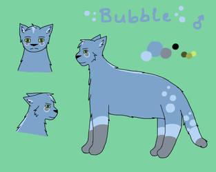 Bubble ref (+ a small update) by Phoenix450