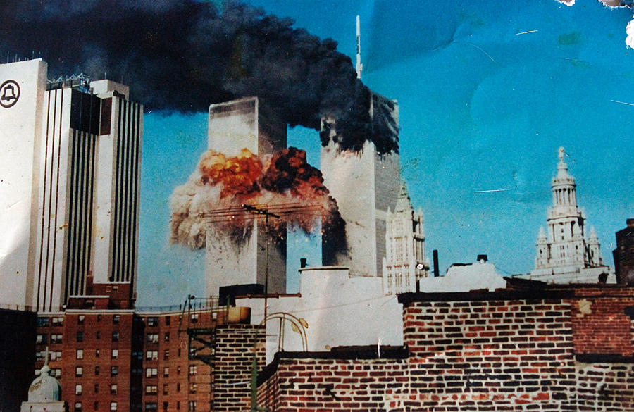 twin towers wallpaper hd