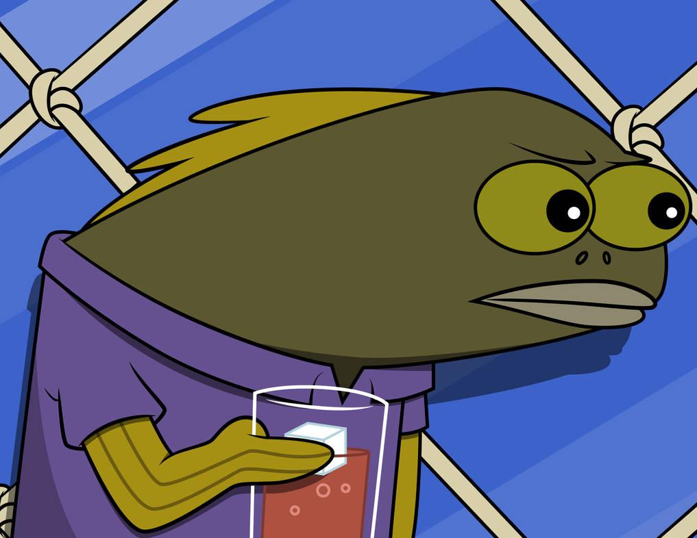 Spongebob meme by xneetoh