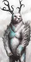 Bear god