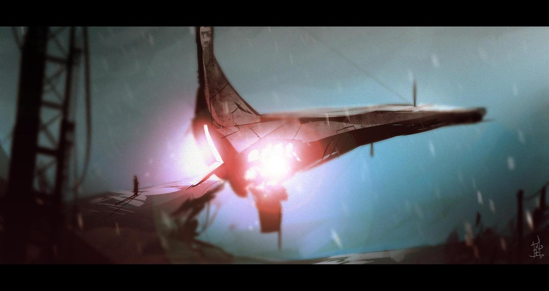 http://th06.deviantart.net/fs70/PRE/i/2012/109/5/0/space_ship_by_marcodalidingo-d4wvwz3.jpg