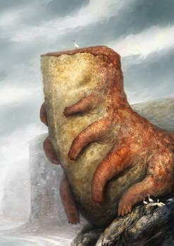 Creature original