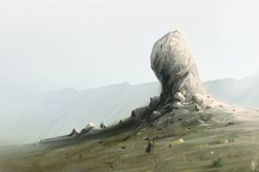 Rock Formation by Marcodalidingo