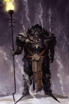 Hades lightbearer
