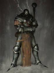 Crusher Knight