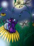 Faery Garden 2 by Gothie666