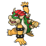 Bowserrr by totodos