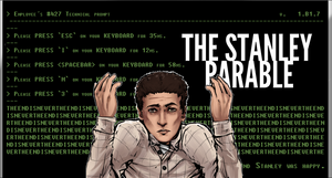 The Parable about Stanley