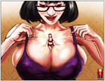The Breast Expansion Fairy works her magic