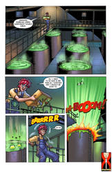 Page 03 - Cleavage Crusader - Expansion Fan Comic by expansion-fan-comics