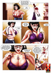 Page 06 - All Sizes Fit One - Expansion Fan Comic by expansion-fan-comics