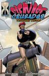 The Cleavage Crusader 7 - Treasure Chests