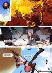 Page 02 - Dr. D. Lite - Expansion Fan Comic