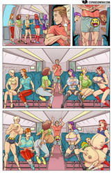 Economy Class Expansions by expansion-fan-comics