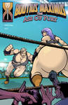 Bootius Maximus - The Ass of Fury