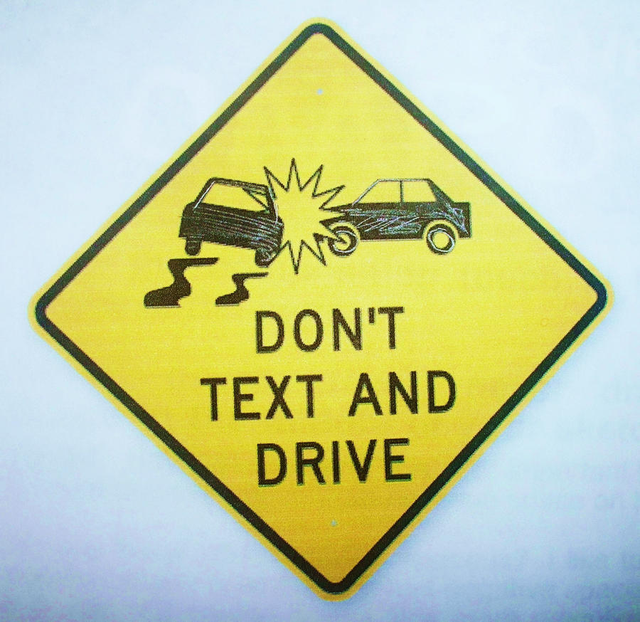 """dont text and drive The """"100 deadliest days"""" is the period between memorial day and labor day when the average number of deadly teen driver crashes climbs 15 percent compared to the rest of the year."""