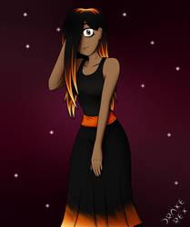 Black-hole chan