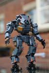 ION TITAN 3D printer Titanfall 2