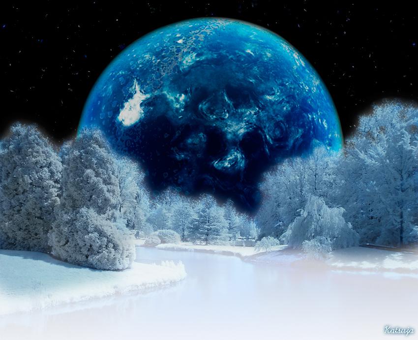 frozen realm by Katsuja81