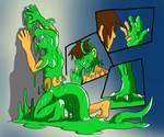 Lizardman Latex tf 2 revision