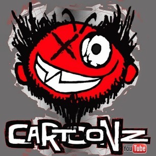Here's my friends logo by LuiCalibre765