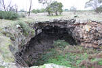 Cave Stock