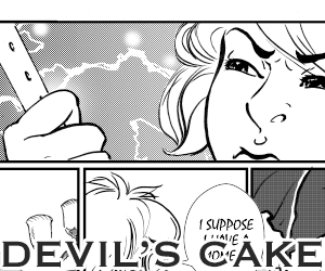 DEVIL'S CAKE chp 19 pg 06 by angichan