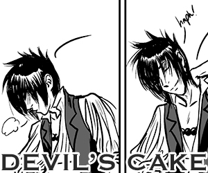 DEVIL'S CAKE PREVIEW chp19 pg23 by angichan
