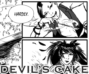 DEVIL\'S CAKE PREVIEW chp20 pg08 by angichan
