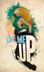 lift me up by thenota